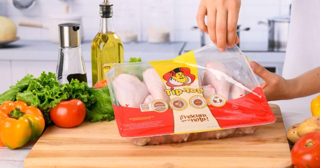 pollo tip top